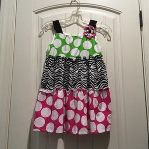 Adorable top or dress